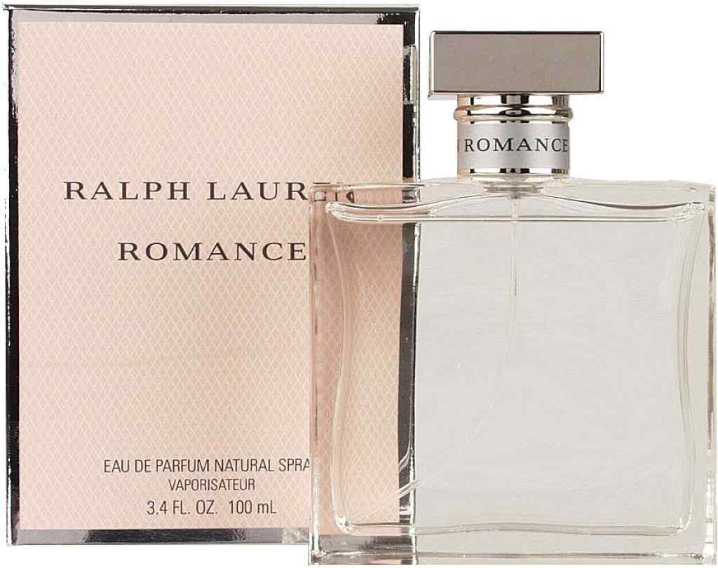 Thumbnail image for ROMANCE BY RALPH LAUREN