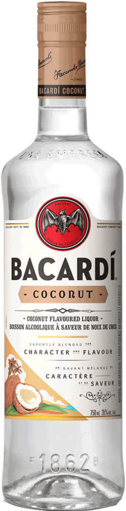 Image for BACARDI COCONUT