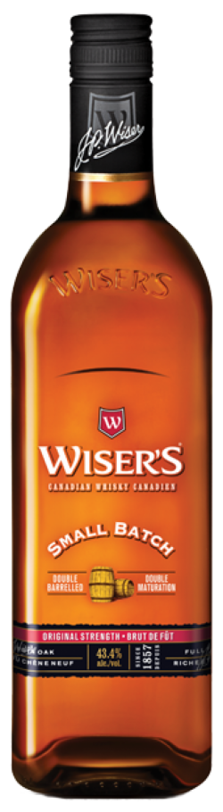 Image for WISERS SMALL BATCH