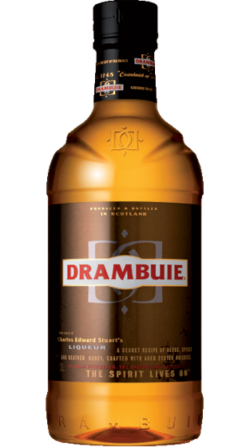 Image for DRAMBUIE