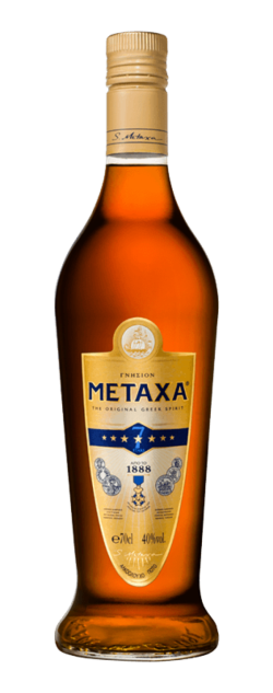 Image for METAXA