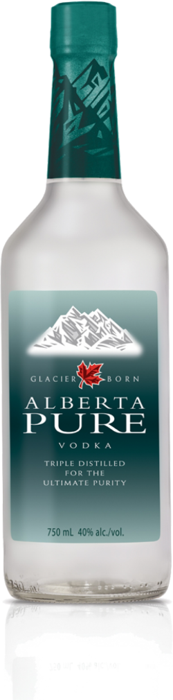 Image for ALBERTA PURE