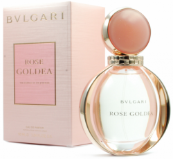 Image for BVLGARI ROSE GOLDEN EDP