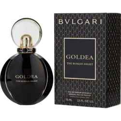 Image for BVLGARI THE GOLDEA ROMAN NIGHT