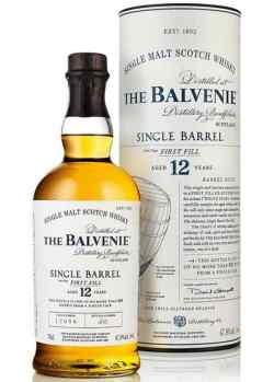 Image for BALVENIE 12 YEAR