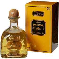 Image for PATRON ANEJO LITRE