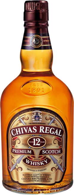 Image for CHIVAS REGAL