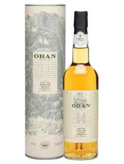 Image for OBAN 14 YEAR