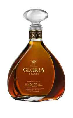 Image for GLORIA XO