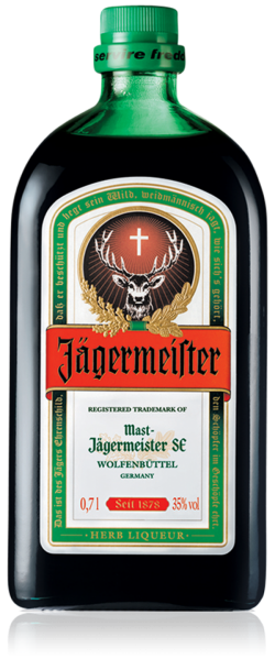 Image for JAGERMEISTER