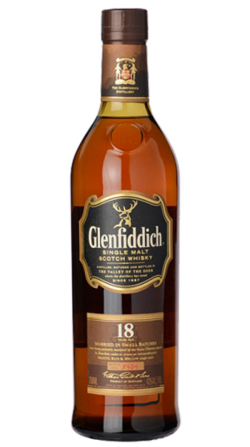 Image for GLENFIDDICH 18 YEAR