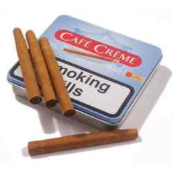 Image for CAFE CREME BLUE 2PK