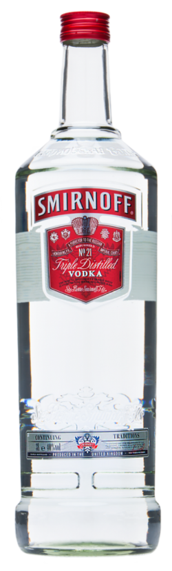 Image for SMIRNOFF 3 LITRE