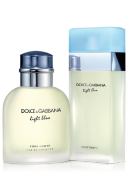 Image for DOLCE & GABBANA LITE BLUE