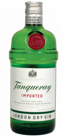 Image for TANQUERAY DRY