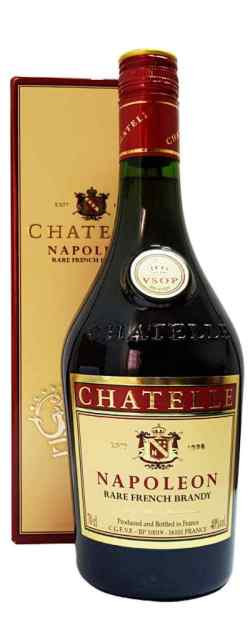 Image for CHATELLE NAPOLEON VSOLP