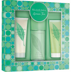 Image for ARDEN GREEN TEA LADIES SET