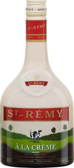 Image for ST REMY CREME