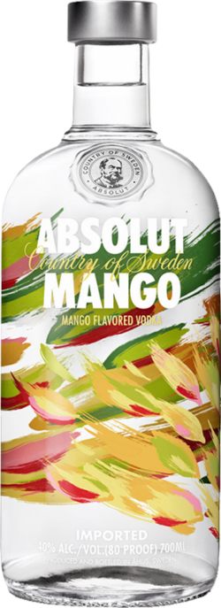 Image for ABSOLUT MANGO