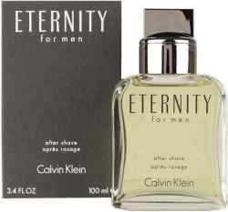 Image for ETERNITY AFTER SHAVE