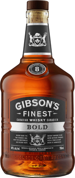 Image for GIBSONS FINEST BOLD