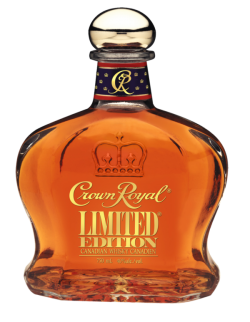 Image for CROWN ROYAL LIMITED EDITION