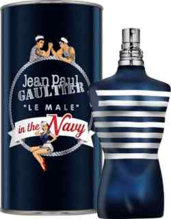 Image for LE MALE IN THE NAVY