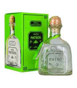 Image for PATRON SILVER LITRE