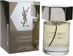 Image for L'HOMME