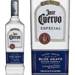 Image for JOSE CUERVO SILVER