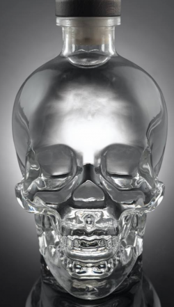 Image for CRYSTAL HEAD