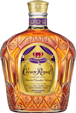 Image for CROWN ROYAL
