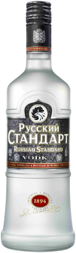 Image for RUSSIAN STANDARD