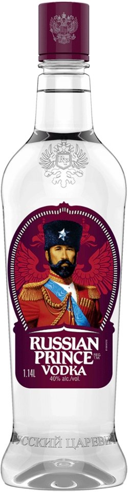Image for RUSSIAN PRINCE