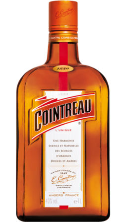 Image for COINTREAU