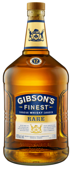 Image for GIBSONS FINEST
