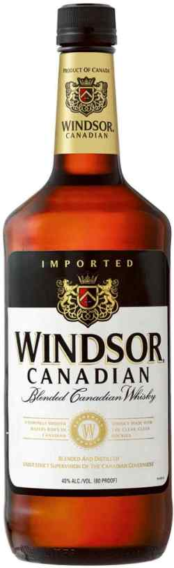 Image for WINDSOR CANADIAN