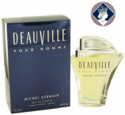 Image for DEAUVILLE POUR HOMME