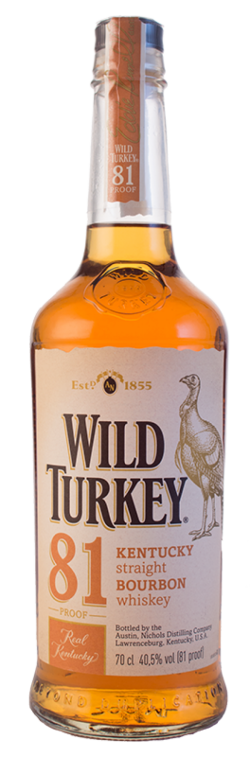 Image for WILD TURKEY