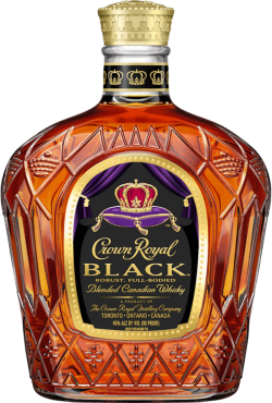 Image for CROWN ROYAL BLACK