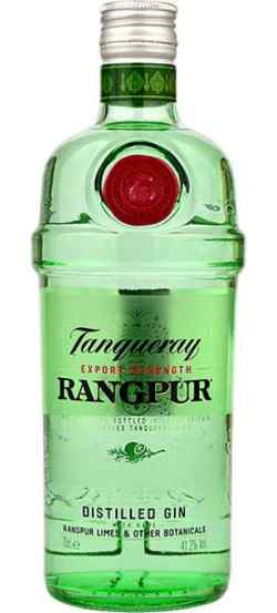 Image for TANQUERAY RANGPUR