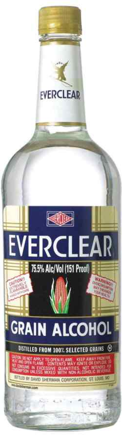 Image for EVERCLEAR