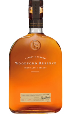 Image for WOODFORD RESERVE BOURBON