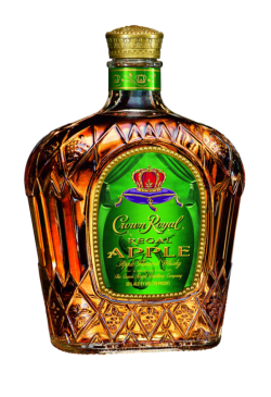 Image for CROWN ROYAL APPLE