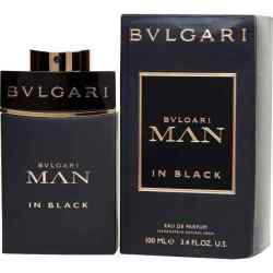 Image for BVLGARI MAN IN BLACK