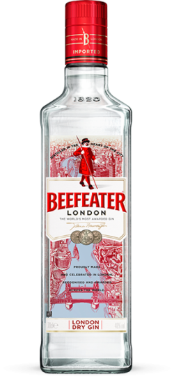 Image for BEEFEATER