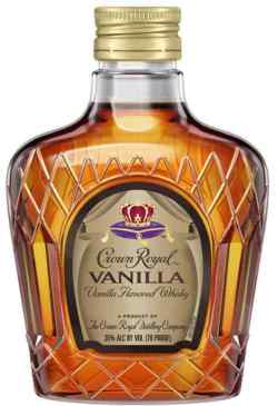 Image for CROWN ROYAL VANILLA