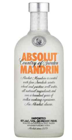 Image for ABSOLUTE MANDRIN