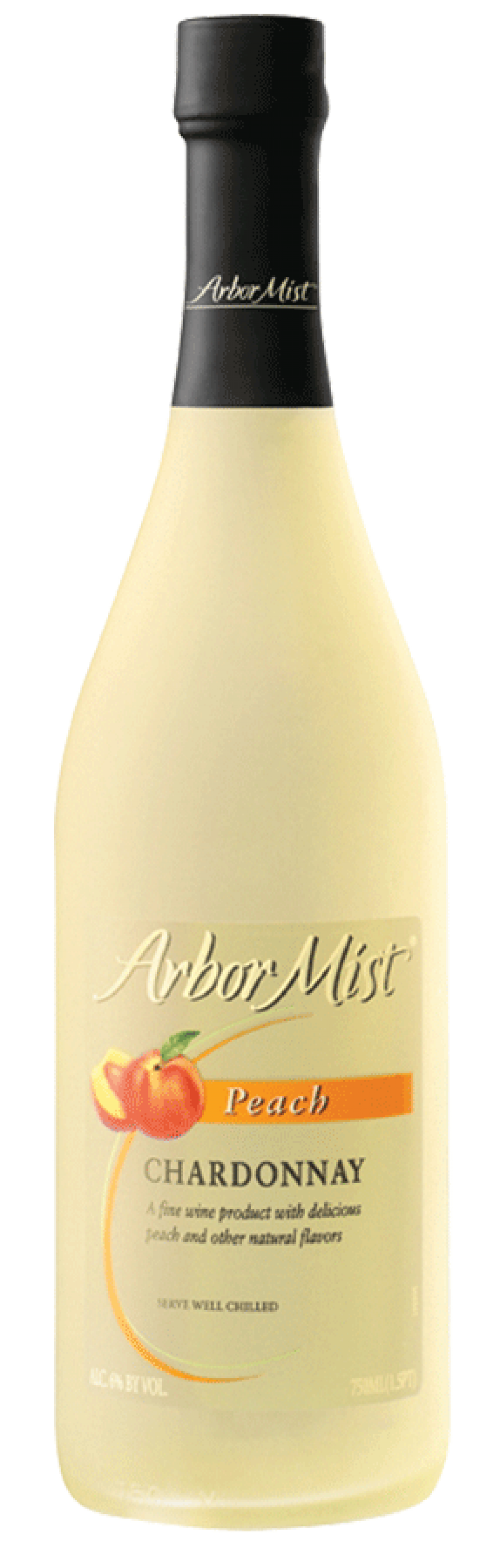 Thumbnail image for ARBOR MIST PEACH