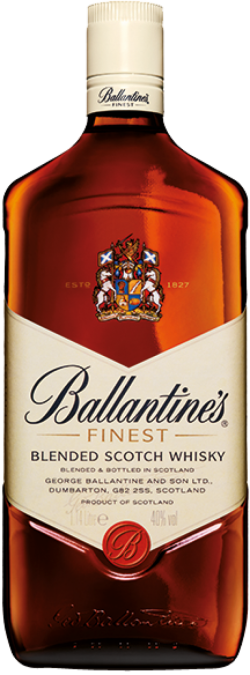 Image for BALLANTINES FINEST
